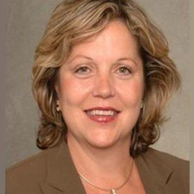 Cathy Caniford